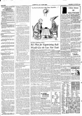 The Courier News from Blytheville, Arkansas on January 20, 1954 · Page 8