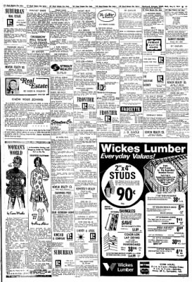 Northwest Arkansas Times from Fayetteville, Arkansas on May 8, 1974 · Page 31