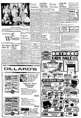 Northwest Arkansas Times from Fayetteville, Arkansas on May 15, 1974 · Page 7