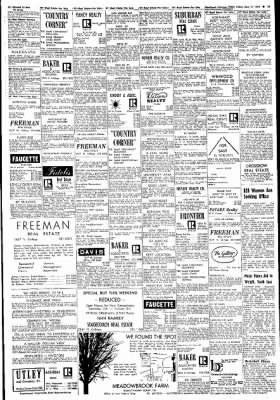 Northwest Arkansas Times from Fayetteville, Arkansas on May 17, 1974 · Page 15