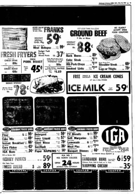 Northwest Arkansas Times from Fayetteville, Arkansas on May 22, 1974 · Page 11