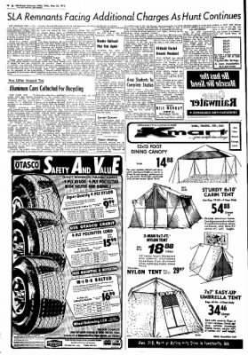 Northwest Arkansas Times from Fayetteville, Arkansas on May 22, 1974 · Page 16