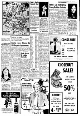 Northwest Arkansas Times from Fayetteville, Arkansas on May 24, 1974 · Page 3
