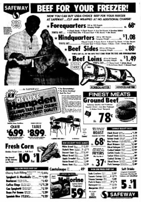 Northwest Arkansas Times from Fayetteville, Arkansas on May 26, 1974 · Page 41