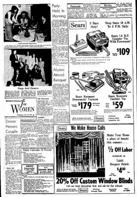 Northwest Arkansas Times from Fayetteville, Arkansas on June 12, 1974 · Page 8