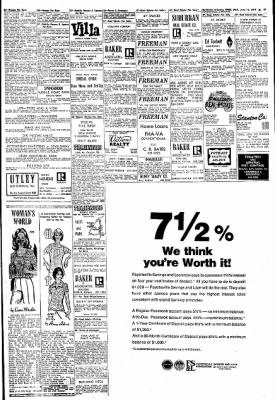 Northwest Arkansas Times from Fayetteville, Arkansas on June 12, 1974 · Page 26