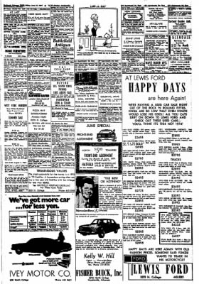 Northwest Arkansas Times from Fayetteville, Arkansas on June 14, 1974 · Page 13