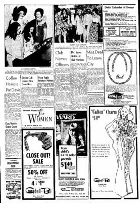 Northwest Arkansas Times from Fayetteville, Arkansas on June 18, 1974 · Page 5