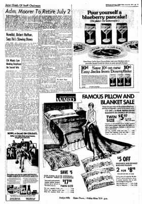 Northwest Arkansas Times from Fayetteville, Arkansas on June 26, 1974 · Page 10