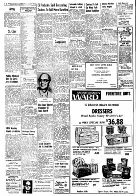 Northwest Arkansas Times from Fayetteville, Arkansas on June 27, 1974 · Page 2