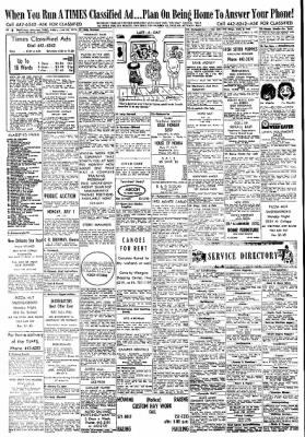 Northwest Arkansas Times from Fayetteville, Arkansas on June 28, 1974 · Page 14