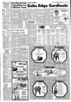 Northwest Arkansas Times from Fayetteville, Arkansas on July 5, 1974 · Page 15