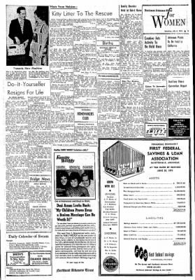 Northwest Arkansas Times from Fayetteville, Arkansas on July 6, 1974 · Page 3