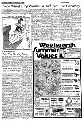 Northwest Arkansas Times from Fayetteville, Arkansas on July 7, 1974 · Page 5