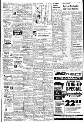 Northwest Arkansas Times from Fayetteville, Arkansas on July 15, 1974 · Page 15