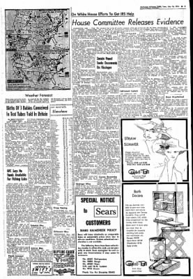 Northwest Arkansas Times from Fayetteville, Arkansas on July 16, 1974 · Page 3