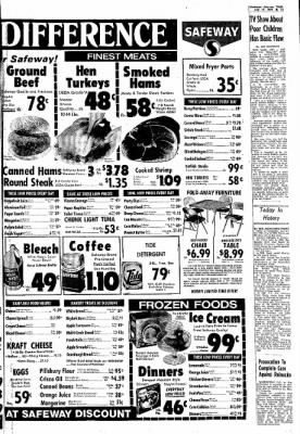 Northwest Arkansas Times from Fayetteville, Arkansas on July 17, 1974 · Page 23