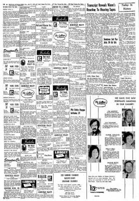 Northwest Arkansas Times from Fayetteville, Arkansas on July 21, 1974 · Page 24