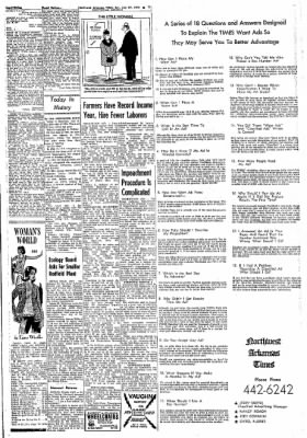 Northwest Arkansas Times from Fayetteville, Arkansas on July 27, 1974 · Page 11