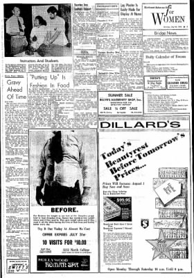 Northwest Arkansas Times from Fayetteville, Arkansas on July 29, 1974 · Page 7