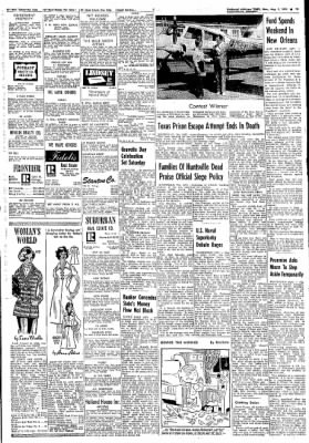 Northwest Arkansas Times from Fayetteville, Arkansas on August 5, 1974 · Page 15