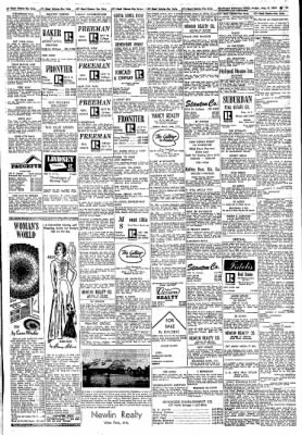 Northwest Arkansas Times from Fayetteville, Arkansas on August 9, 1974 · Page 19