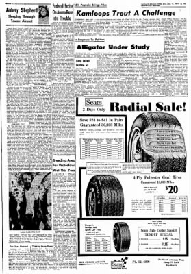 Northwest Arkansas Times from Fayetteville, Arkansas on August 11, 1974 · Page 17