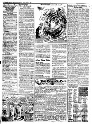 Northwest Arkansas Times from Fayetteville, Arkansas on March 31, 1952 · Page 4