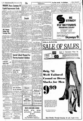 Northwest Arkansas Times from Fayetteville, Arkansas on August 23, 1974 · Page 2