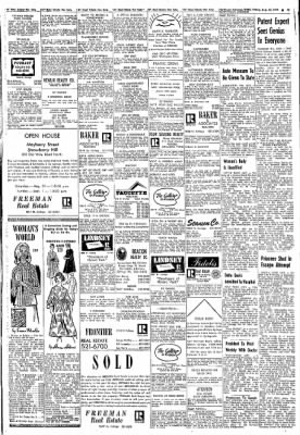 Northwest Arkansas Times from Fayetteville, Arkansas on August 30, 1974 · Page 15