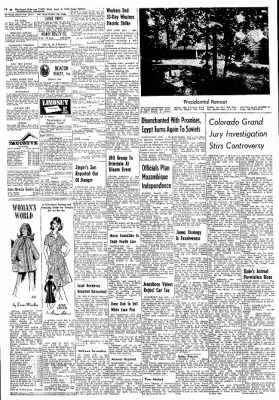 Northwest Arkansas Times from Fayetteville, Arkansas on September 4, 1974 · Page 26