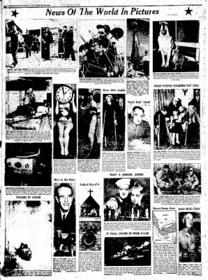 Northwest Arkansas Times from Fayetteville, Arkansas on May 1, 1952 · Page 12