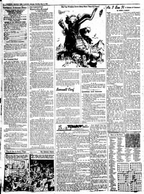 Northwest Arkansas Times from Fayetteville, Arkansas on May 3, 1952 · Page 4