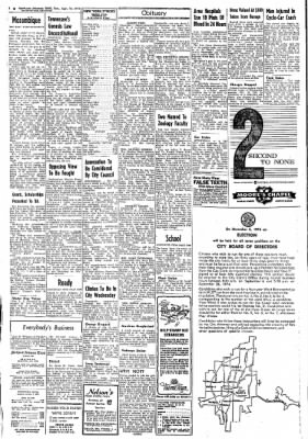 Northwest Arkansas Times from Fayetteville, Arkansas on September 10, 1974 · Page 2