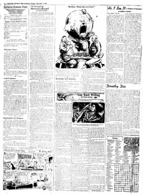 Northwest Arkansas Times from Fayetteville, Arkansas on May 9, 1952 · Page 4