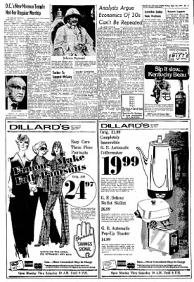 Northwest Arkansas Times from Fayetteville, Arkansas on September 13, 1974 · Page 5