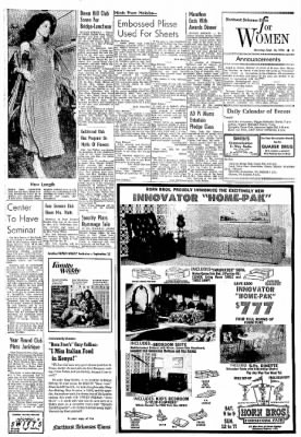 Northwest Arkansas Times from Fayetteville, Arkansas on September 14, 1974 · Page 3