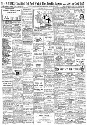 Northwest Arkansas Times from Fayetteville, Arkansas on September 18, 1974 · Page 28