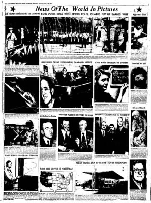 Northwest Arkansas Times from Fayetteville, Arkansas on May 24, 1952 · Page 6