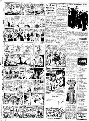 Northwest Arkansas Times from Fayetteville, Arkansas on June 3, 1952 · Page 10