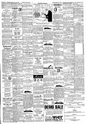 Northwest Arkansas Times from Fayetteville, Arkansas on September 23, 1974 · Page 14