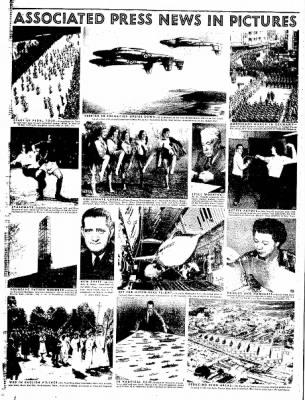 Northwest Arkansas Times from Fayetteville, Arkansas on June 7, 1952 · Page 6