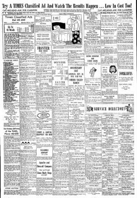 Northwest Arkansas Times from Fayetteville, Arkansas on September 25, 1974 · Page 28