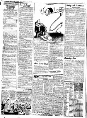 Northwest Arkansas Times from Fayetteville, Arkansas on June 18, 1952 · Page 4