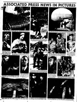 Northwest Arkansas Times from Fayetteville, Arkansas on June 18, 1952 · Page 10