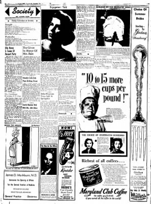 Northwest Arkansas Times from Fayetteville, Arkansas on July 1, 1952 · Page 2
