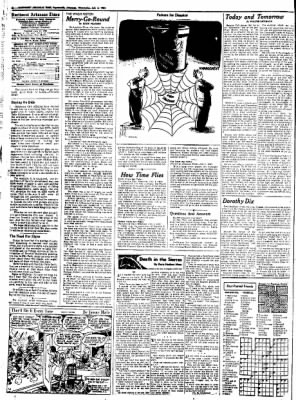 Northwest Arkansas Times from Fayetteville, Arkansas on July 2, 1952 · Page 4