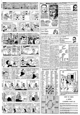 Northwest Arkansas Times from Fayetteville, Arkansas on October 7, 1974 · Page 10