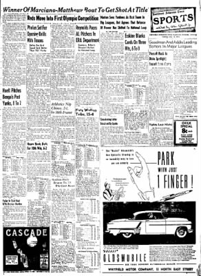 Northwest Arkansas Times from Fayetteville, Arkansas on July 15, 1952 · Page 9