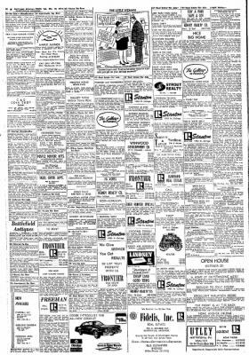 Northwest Arkansas Times from Fayetteville, Arkansas on October 19, 1974 · Page 10